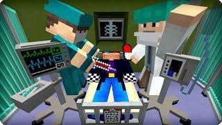 видео: Миссия остаться в живых! [ЧАСТЬ 13] Зомби апокалипсис в майнкрафт! - (Minecraft - Сериал)