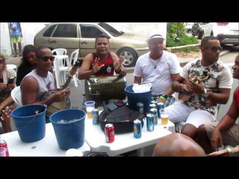 Roda de Samba Resenha de Malandro 270517Gelsinho Do Cavaco
