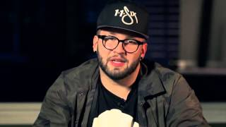 Andy Mineo: Why I'm Uncomfortable