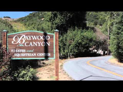 About San Anselmo - Fairfax, California (Marin County Town Video Profile)