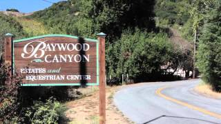 About San Anselmo - Fairfax, California (Marin County Town Video Profile)