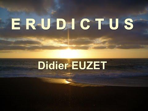 Didier EUZET - ERUDICTUS (1182)