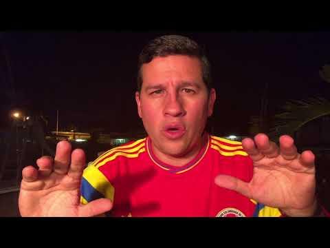 Uruguay y Colombia con un pie en Rusia, Perú mágico; Argentina y Chile vergüenza