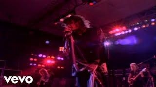 Aerosmith - Walk This Way (Live Texxas Jam