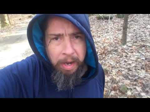 Appalachian Trail 2018: Zero at Blood Mountain