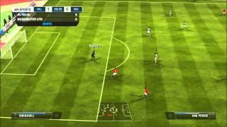 Online Team Play Man United vs Al-Hilal 2017 Video