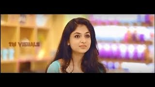 Real Love song Amina thathade ponnumol old model song honey bee2.5 film