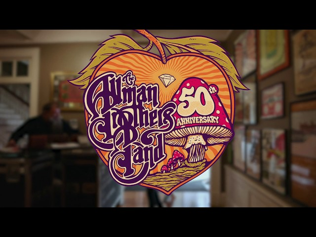 The Allman Brothers Band 50th Anniversary