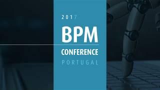 BPM Conference Portugal 2017 - NextGen Security Challenges