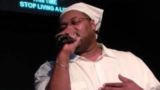 Brian McKnight - One Last Cry - YouTube Karaoke Challenge