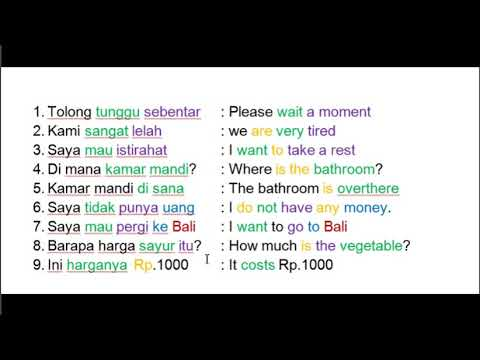 indonesian language people also search for