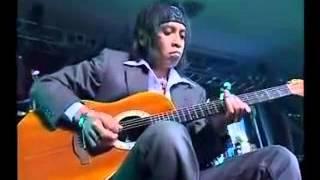 10 Gitaris Rock Indonesia Terbaik