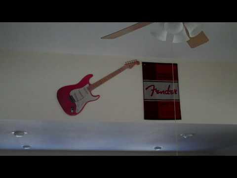 Vintage Music Shop Eddie Vegas Welcome www.eddievegas.com Fender Strat is where it's at Ed Matthews