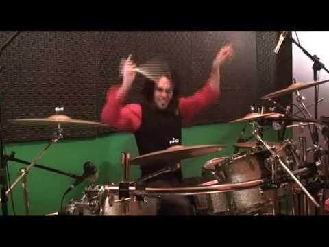 Fede Rabaquino - Michael Jackson - Black or White (Drum Cover)