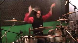 Fede Rabaquino - Michael Jackson - Black or White (Drum Cover)