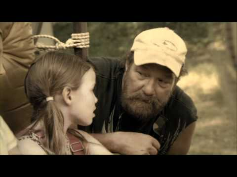 Rachel St.Gelais Reel Redneck Roots movie