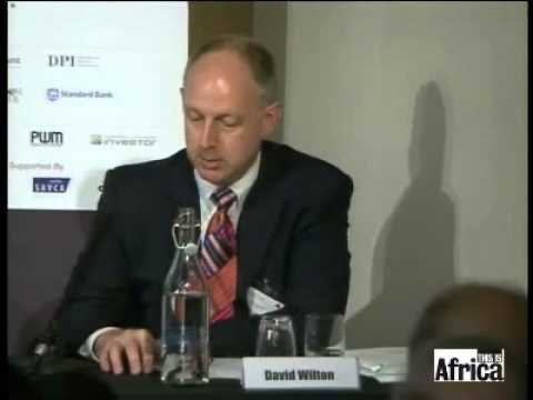 Panel Four - Private Equity in Africa