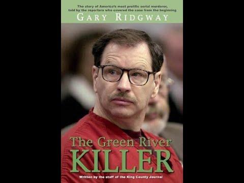 gary ridgway serial killer essay Serial killers, highest murder rate in history - gary ridgway: the green river killer.