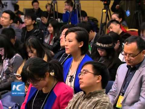 China's education development medium-high level globally: minister
