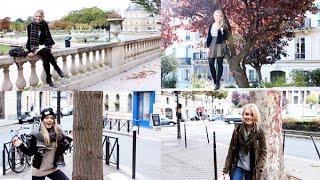 4 HERBST OUTFITS | Inspirationen aus Paris