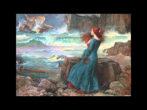 Charles Villiers Stanford - Clarinet Concerto in A-minor, Op.80