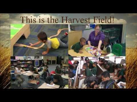 Spring Garden Academy Expands!