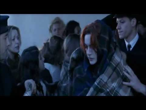 Titanic - Deleted Scene - Extended Carpathia Sequence
