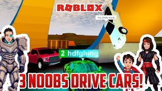 Roblox: WE MUST MAKE THIS IMPOSSIBLE LOOP! Roblox Full Throttle