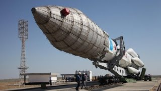 10 Rocket Launch Failures