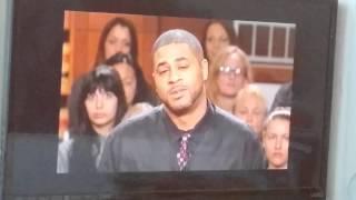 Judge Judy 3/4/15