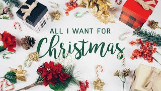 Love: All I want for Christmas | Riverwood Church