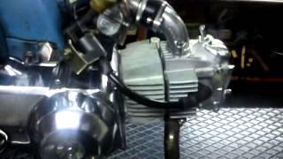 4 valve by moto hippy