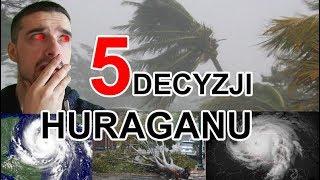 77% NIE przetrwa huraganu (GRA - zabawa)