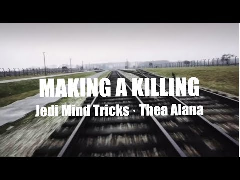 Making a Killing - Jedi Mind Tricks · Thea Alana | Unofficial Music Video