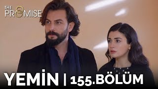 Yemin 155. Bölüm | The Promise Season 2 Episode 155