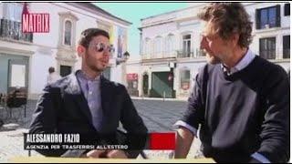 I pensionati italiani in Portogallo