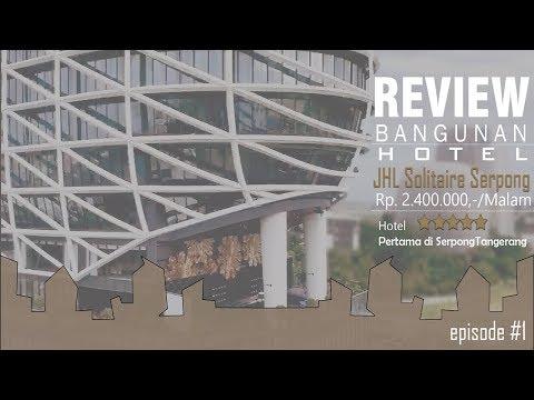Review Hotel Bintang Lima Tangerang