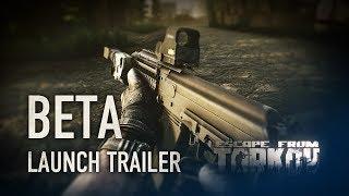 - Closed Beta launch...