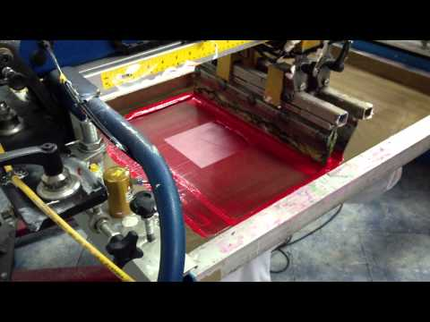 EAM STIP MACEDONIA 2013 ART OF SCREEN PRINTING CARLING T-SHIRTS THE BEST FOR THE BEST
