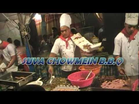 SUVA CHOWMEIN B.B.Q feat Taitai Finoki