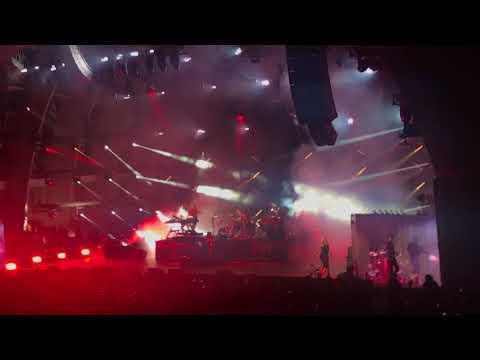 Darker Than the Light That Never Comes- Chester Bennington Celebrate Life 10/27/17