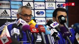 كوبر: لا أخشى نيجيريا وأمتلك لاعبين أواجه بهم أي منتخب إفريقي (اتفرج)