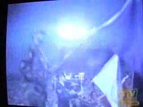 Whitney Houston Star Spangled Banner #7 Top TV Moment