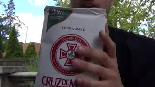 Cruz De Malta Yerba Mate Review!