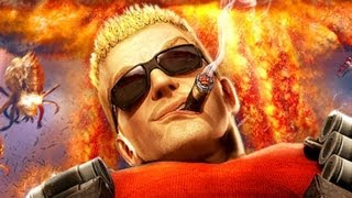 "Trailer - DUKE NUKEM FOREVER ""Teaser Trailer"" for PC, PS3 and Xbox 360"
