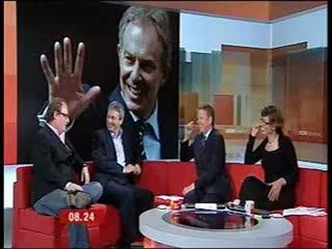 QUINTESSENTIALLY'S AARON SIMPSON ON BBC BREAKFAST