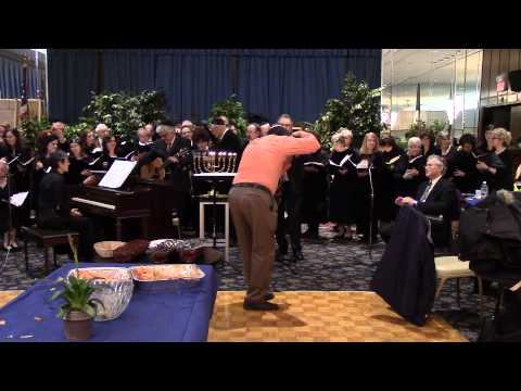 HIRCC Dec 20, 2014 Winter Concert, Yonkers, NY, Part Two