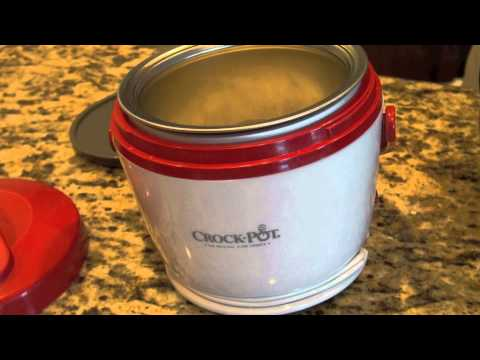 Mini Crock Pot Product Review