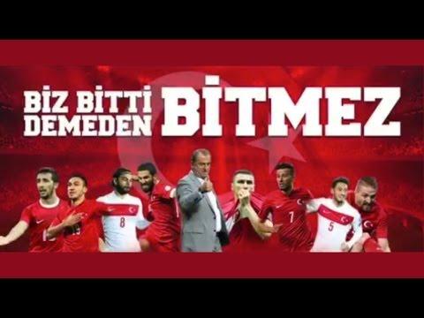 Serdar Ortac - Bitti Demeden Bitmez (Euro 2016)