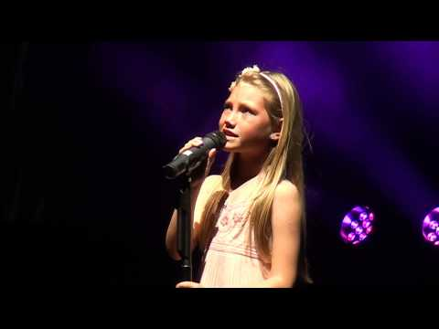 LISTEN - Beyonce cover version performed at the TeenStar Singing Competition